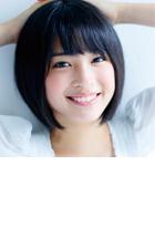 広瀬すず/SUZU HIROSE
